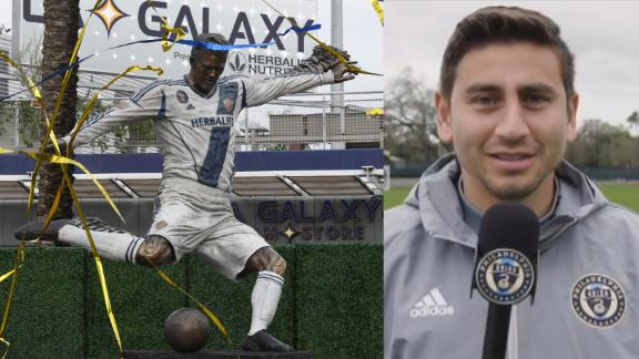 MLS stars tell ESPN which legends deserve a statue