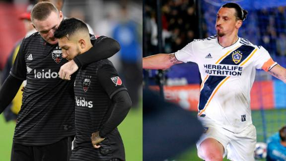 Zlatan & Rooney star in Ale Moreno's week 1 MLS awards