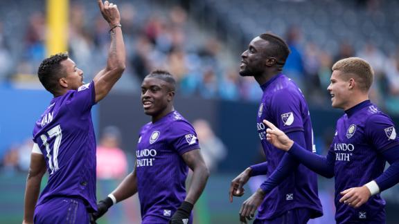 Nani scores again, but Orlando City draw at NYCFC