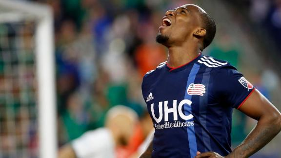 Revolution start post-Friedel era with dominant win