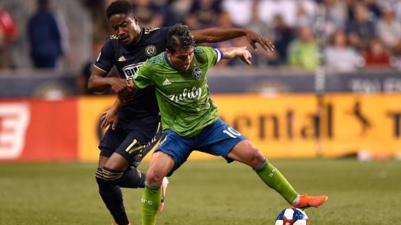 Goalless stalemate in Philly
