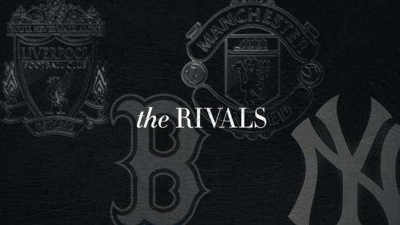 The Rivals - Long droughts & epic comebacks