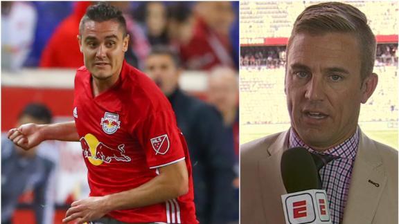 Twellman: MLS needs to take training wheels off in next CBA