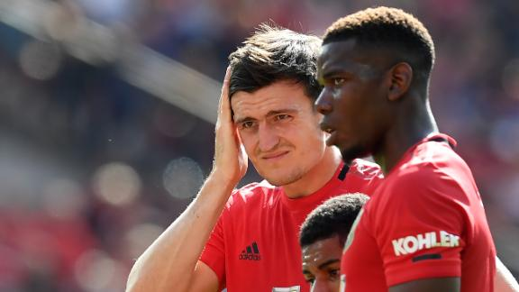 Have Manchester United lost their fear factor?
