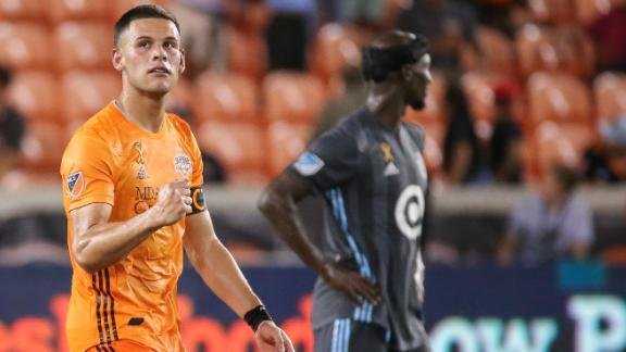 Ramirez haunts his old club in Dynamo victory