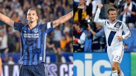 Ranking the top MLS Designated Players of all time
