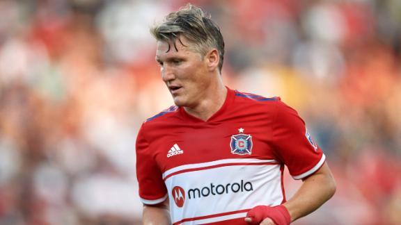 Where will Schweinsteiger land among football's greatest?