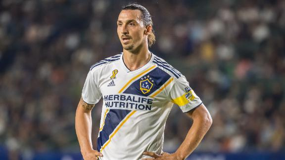 Next stop for Zlatan Ibrahimovic: Fiorentina?