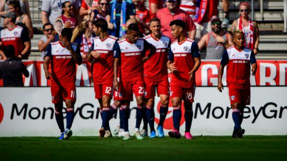 Can FC Dallas overcome their struggles in Seattle?