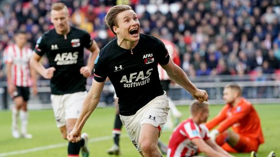 PSV suffer first home loss in 3 years