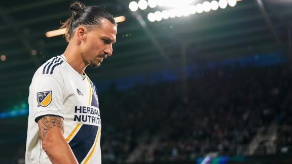 No, Zlatan didn't announce he's returning to La Liga