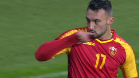 Montenegro ease past Belarus