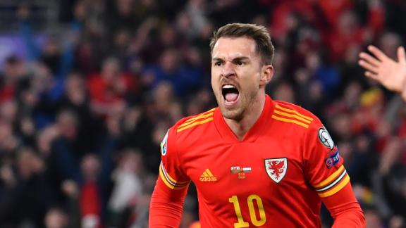 Ramsey's heroics send Wales to Euro 2020