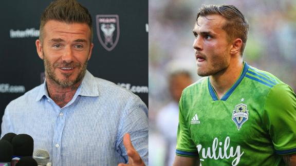 Seattle Sounders & Inter Miami lead 2020 MLS storylines