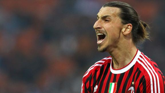 Is Zlatan back to AC Milan a PR move?