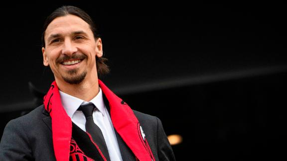 How much will MLS & LA Galaxy miss Zlatan Ibrahimovic?