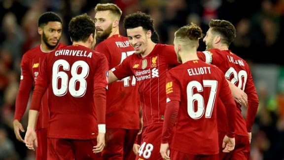 Jones the hero for Liverpool in FA Cup triumph