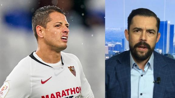 Gomez: Chicharito could be highest paid player in MLS history
