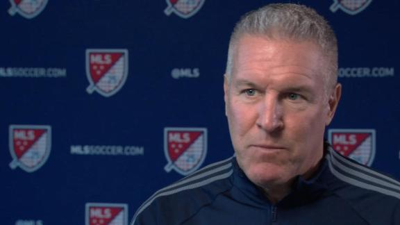 Vermes: Pulido brings a presence Sporting KC haven't had
