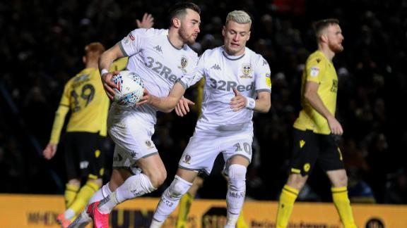 Can Leeds United avoid another late-season meltdown?