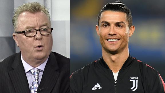 Nicol: Ronaldo has MLS written all over him