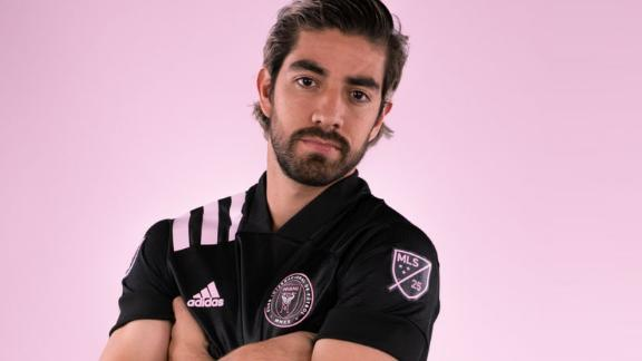 Why Pizarro can't be Inter Miami's main man