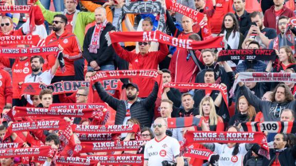 MLS unveils new 25th anniversary anthem