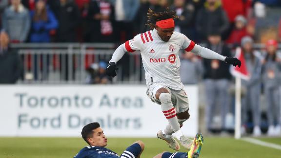Toronto strike late to beat NYCFC