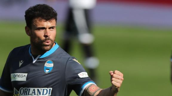 Petagna penalty seals vital 1-0 away win for SPAL vs. Parma