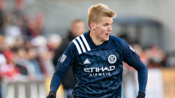 Will focusing on CONCACAF Champions League hurt NYCFC?