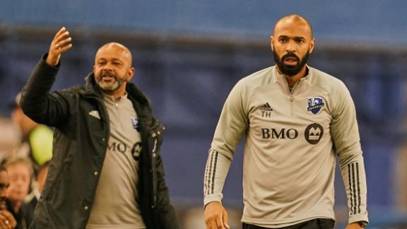 Montreal Impact 'lacked creativity and depth' vs. Olimpia