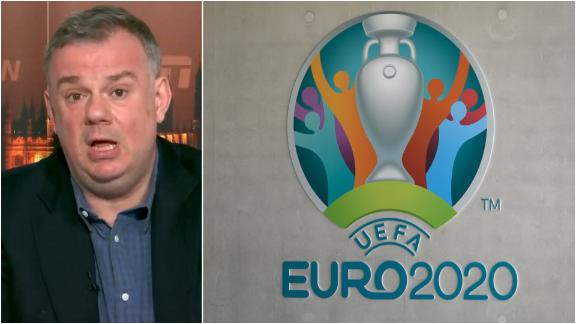 Why UEFA had no choice but to postpone the Euros