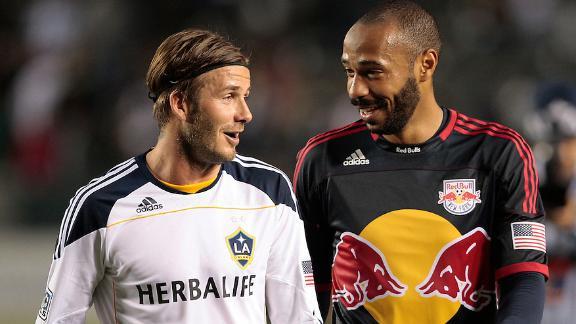 Herculez Gomez's top 5 biggest MLS stars