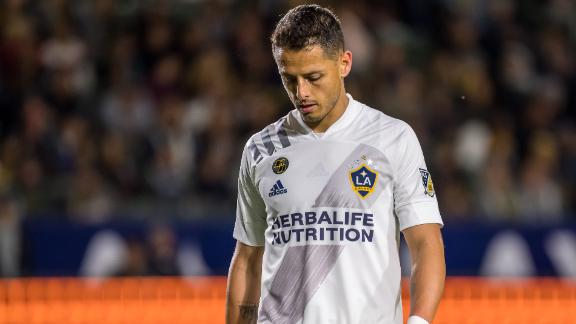 Why star strikers have trouble scoring in MLS