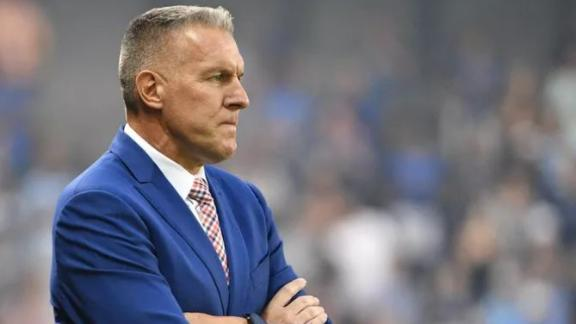 Vermes on Orlando tournament: We have to embrace it