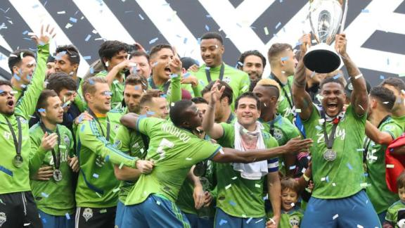 Champion: A very harsh, but welcome spotlight will be on MLS