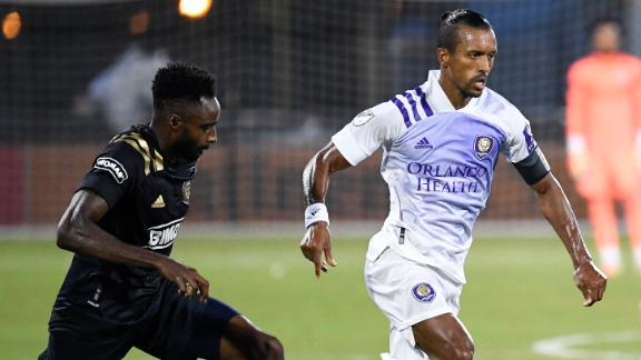 Orlando City win Group A with 1-1 draw vs. Union