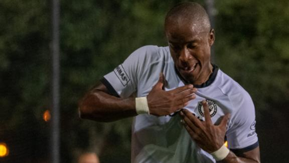 Union into quarterfinals with 1-0 win over Revolution