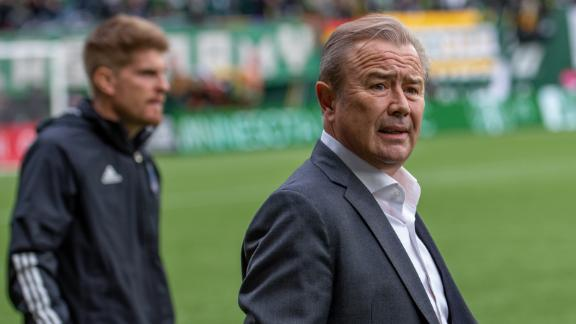 Adrian Heath will have a 'chip on his shoulder' in MLS semis