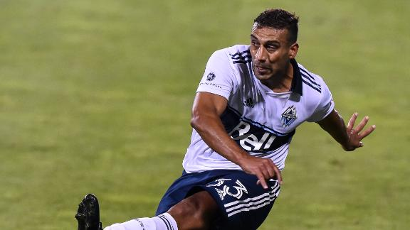 Whitecaps comeback thanks to Ali Adnan rocket