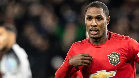Why Odion Ighalo to MLS was never going to happen in January