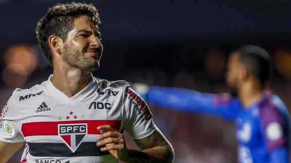 Alexandre Pato is a 'low-risk' signing for Orlando City