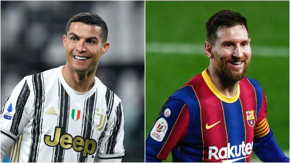 Why Ronaldo is more likely to move to MLS than Messi