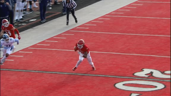 9377fb08ceb Ball State vs. Akron - Game Videos - October 7