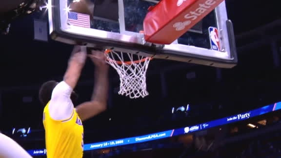 AD cleans up KCP's miss