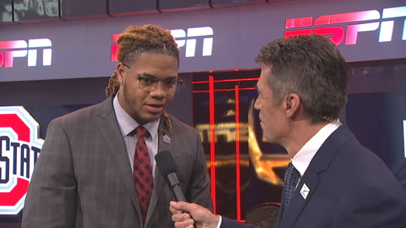 Young wins Bednarik Defensive Player of the Year Award