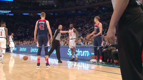 Brooks tells Wagner to 'go' after ejection