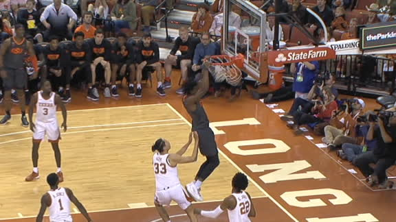 Boone crushes slam for Oklahoma State