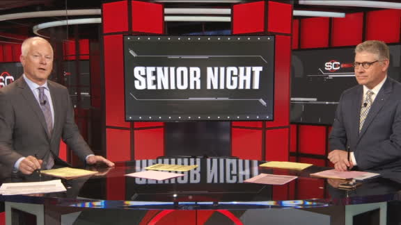 UC Merced, Texas, Windsor High (VT), Boston University receive #SeniorNight nods