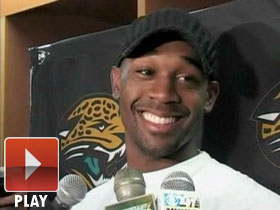 Jags welcome Jerry Porter